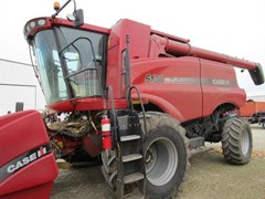 Combine For Sale 2012 Case IH 5130 , 265 HP