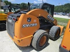 Skid Steer For Sale 2015 Case SV280