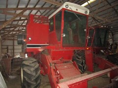 Combine For Sale 1978 Case IH 1440 , 135 HP