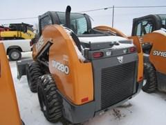 Skid Steer For Sale 2019 Case SV280 T4 FINAL , 74 HP