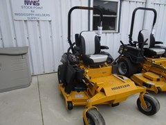 "Zero Turn Mower For Sale 2019 Hustler Excel FASTRAK SDX 23.5K60"" -938795 , 23 HP"