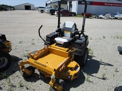 "Zero Turn Mower For Sale 2019 Hustler Excel X-ONE-25KOH52""-939322 , 25 HP"