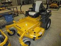 "Zero Turn Mower For Sale 2019 Hustler Excel X-ONE-23.5K54"" REAR DISCHARGE-936773 , 23 HP"