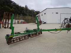 Tillage For Sale 2009 Unverferth UM75-20'