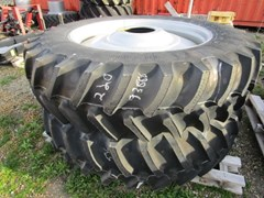 Wheels and Tires For Sale 2016 Firestone Firestone 480-80/R46 R1