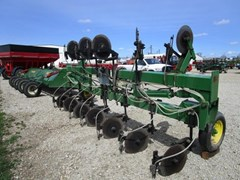 Fertilizer Spreader For Sale Homemade 12 ROW