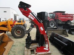 Front End Loader Attachment For Sale 2018 Case IH L360A 45C/55C SERIES II