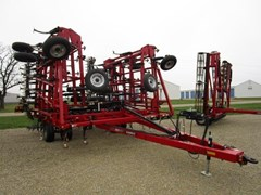 Field Cultivator For Sale 2013 Case IH TM 200--50.5'