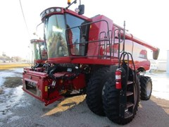 Combine For Sale 2012 Case IH 6130 , 320 HP