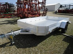 Utility Trailer For Sale 2018 Aluma 7712HSLR-LIMITED EDITION-3.5K