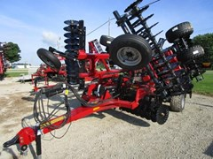 Vertical Tillage For Sale 2018 Case IH TRUE-TAND 335VT:-25 ft.