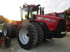 Tractor For Sale 2010 Case IH STEIGER 385 , 385 HP