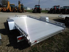 Utility Trailer For Sale 2019 Aluma 7712HSLR-LIMITED EDITION-3.5K