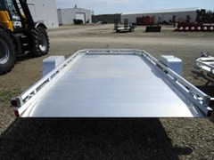 Utility Trailer For Sale 2019 Aluma 7712H-TILT BED-3.5K