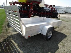 Utility Trailer For Sale 2019 Aluma 6810H-3.5K