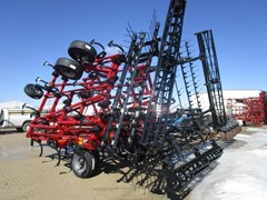 Field Cultivator For Sale 2019 Case IH TIGER-MATE 255:-28.7 ft 11.0 FOOT MF:-CONSTNT:-Sin