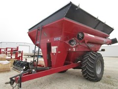 Grain Cart For Sale 2012 Demco 1050 9445051