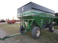 Gravity Box For Sale 2005 Brent 644