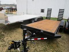 Equipment Trailer For Sale 2018 Midsota Manufacturing, Inc. ST-16--7K-Black