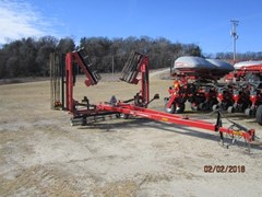 Tillage For Sale 2012 Case IH Crumbler 110-37.5'