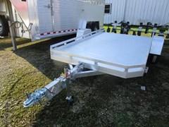 Utility Trailer For Sale 2018 Aluma 7712H-TILT BED-3.5K