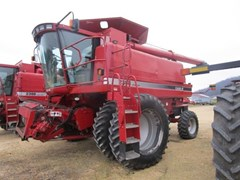 Combine For Sale 2001 Case IH 2388 , 280 HP