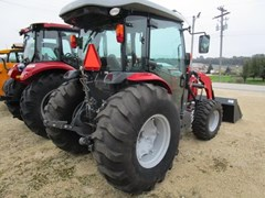 Tractor For Sale 2014 Massey Ferguson 1759 , 59 HP