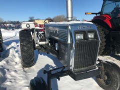 Tractor For Sale 1977 White 2-70 , 70 HP