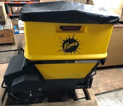 Spreader-Tailgate For Sale Fisher Speed-Caster 2