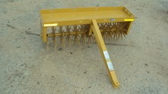 "Aerator For Sale:  Dirt Dog Dirt Dog 48"" pull type spike aerator ARVP48"