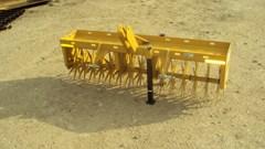 "Aerator For Sale:  Dirt Dog Dirt Dog 3pt 60"" Spike aerator CAR60"