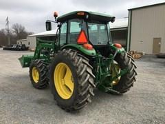 Tractor For Sale 2018 John Deere 6105E , 105 HP