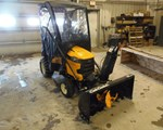 Riding Mower For Sale: 2018 Cub Cadet SLX50