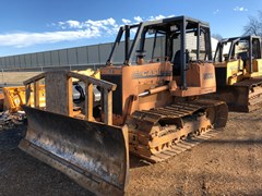 Dozer For Sale 1998 Case 850G , 100 HP