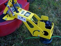 String Trimmer/Weed Eater For Sale Peco ZT 3000