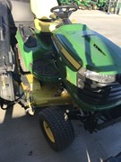 Riding Mower For Sale:  2018 John Deere X730 , 25 HP