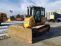Crawler Tractor For Sale 2010 Komatsu D39PX-22