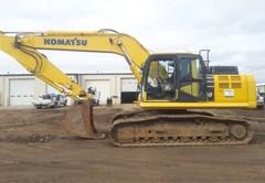 Excavator For Sale:  2015 Komatsu PC240LC-11