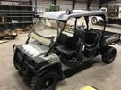 Utility Vehicle For Sale:  2013 John Deere XUV 825I S4