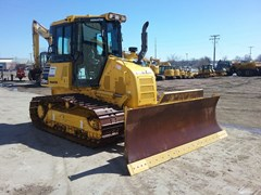 Crawler Tractor For Sale:  2018 Komatsu D39PX-24