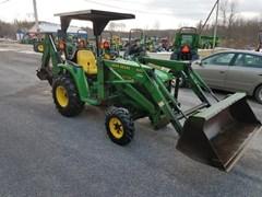 Tractor For Sale 1999 John Deere 4200 , 26 HP