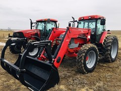Tractor For Sale 2007 McCormick MTX150