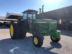 Tractor For Sale 1990 John Deere 4555 , 155 HP