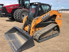 Crawler Loader For Sale 2012 Case TV380