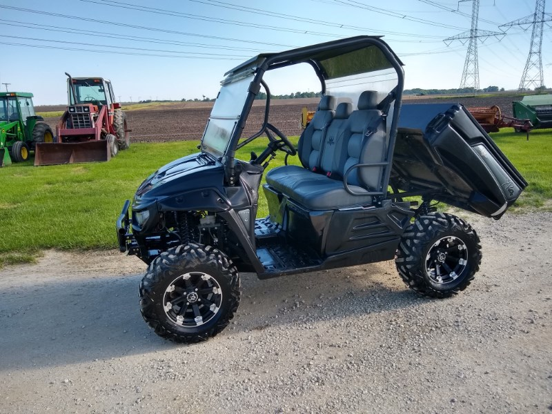 2018 Other Intimidator Classic   Utility Vehicle For Sale