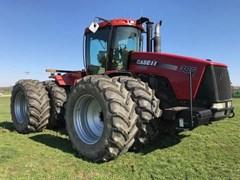 Tractor For Sale 2011 Case IH STEIGER 385 , 385 HP