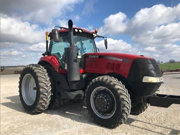 2015 Case IH MAGNUM 180 Tractor For Sale