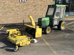 Tractor For Sale John Deere 855 , 24 HP