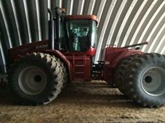 Tractor For Sale 2010 Case IH STEIGER 435HD , 435 HP