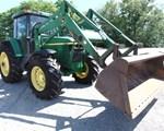 Tractor For Sale2002 John Deere 7210, 95 HP
